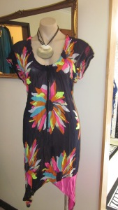 Martha Nellie Designer Clothing will be one of those featured in the fashion show at St Joseph's School Fair on Sunday.