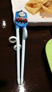 Tiny Training Chopsticks